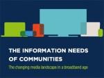 needs of communities