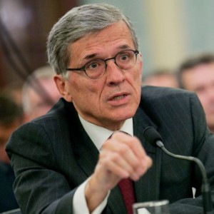 Tom Wheeler, former cable lobbyist